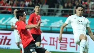 """""""Uruguay no jugó bien y le faltó eficacia en ataque"""" - Comentarios - DelSol 99.5 FM"""