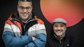 """Se viene el cumpleaños de 15 de """"Murga Madre"""" - Entrevistas - DelSol 99.5 FM"""