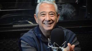 """Sergio Puglia: """"Aprendí a vivir ocultando una forma de sentir"""" - Charlemos de vos - DelSol 99.5 FM"""