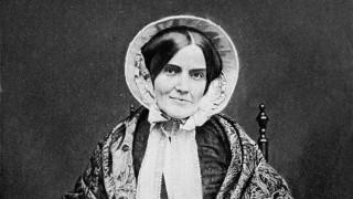 Delia Bacon y su teoría de la inexistencia de Shakespeare - Segmento dispositivo - DelSol 99.5 FM