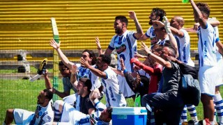 ¡El interior volvió a Primera División! - Deporgol - DelSol 99.5 FM