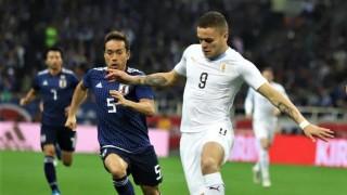 """""""El resultado fue generoso con Uruguay que fue superado por Japón"""" - Comentarios - DelSol 99.5 FM"""