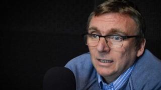 "Reboledo: ""La candidatura de Carolina Cosse no está supeditada a la decisión del MPP"" - Entrevista central - DelSol 99.5 FM"