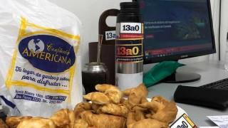 Las panaderías viven y luchan - Audios - DelSol 99.5 FM