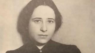 La banalidad del mal y Hannah Arendt - Cafe Filosofico - DelSol 99.5 FM