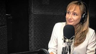 """Laura Raffo: """"La innovación es transversal a toda la economía"""" - El invitado - DelSol 99.5 FM"""