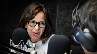 Una columna con lado B: canciones viejas y Natalia Ginzburg - Ines Bortagaray - DelSol 99.5 FM