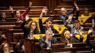 Diputados aprobó la ley integral para personas trans - Cambalache - DelSol 99.5 FM