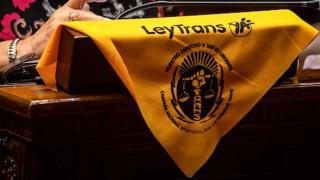 """Campiglia y la """"ley tranza"""" - Edison Campiglia - DelSol 99.5 FM"""