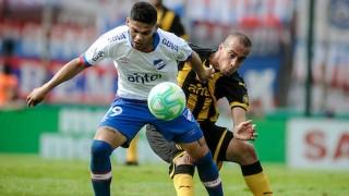 Nacional 1 - 1 Peñarol - Replay - DelSol 99.5 FM