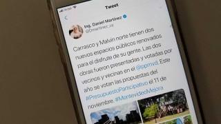 La relación de Amodio y el MLN con los trols que atacan a Martínez, según Darwin - Columna de Darwin - DelSol 99.5 FM