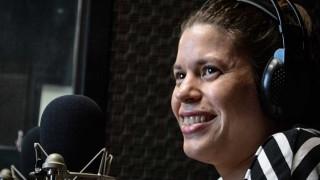 Relatos y recetas de Lucía Soria - Entrevista central - DelSol 99.5 FM