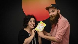 """""""Tratamos de construir historias a través de la risa con las personas internadas"""" - Historias Máximas - DelSol 99.5 FM"""