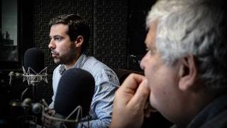 El SMU y el SAQ debatieron sobre remuneración y representatividad - Entrevistas - DelSol 99.5 FM