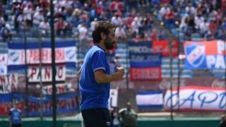 """""""Lo más importante es ser frontal con el jugador"""" - Entrevistas - DelSol 99.5 FM"""