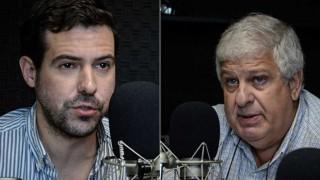 Los puntos en que chocan el SMU y el SAQ: debate en NTN - NTN Concentrado - DelSol 99.5 FM