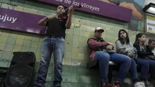 """""""Explosión"""" de venezolanos en Argentina - Facundo Pastor - DelSol 99.5 FM"""
