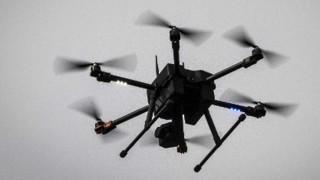 Nombres para una tienda de reparación de drones - Sobremesa - DelSol 99.5 FM