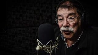 """Numa Moraes: """"Por la calle ni Artigas me saluda pero me siento muy cómodo así"""" - La Entrevista - DelSol 99.5 FM"""