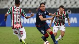 """""""Nacional se trae un buen resultado y le pasó la responsabilidad a Fluminense"""" - Comentarios - DelSol 99.5 FM"""