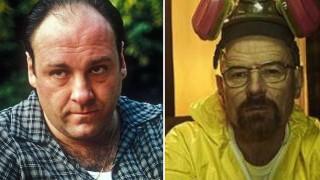 Jefe de jefes: ¿Tony Soprano o Walter White? - Televicio - DelSol 99.5 FM