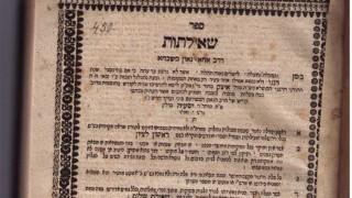 La legislación judía clásica en relación con la mujer - Segmento dispositivo - DelSol 99.5 FM
