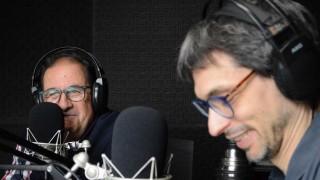 Darwin y la despedida del padre del hijo de Carlitos Muñoz  - Darwin - Columna Deportiva - DelSol 99.5 FM