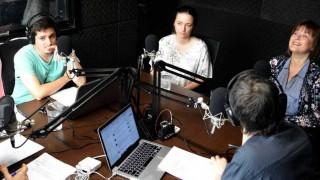 """""""Las mujeres no tenemos los mismos incentivos para trabajos creativos"""" - NTN Concentrado - DelSol 99.5 FM"""