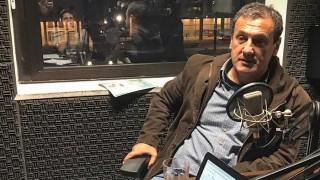 """""""El fútbol no tiene que ser de vida o muerte, perder no significa un fracaso"""" - Entrevistas - DelSol 99.5 FM"""