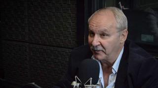 """Pablo Vierci presentó """"El fin de la inocencia"""" - Hoy nos dice ... - DelSol 99.5 FM"""