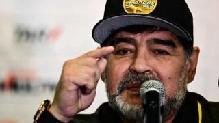 Si yo fuera Maradona... - Sobremesa - DelSol 99.5 FM
