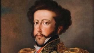 Brasil: el nacimiento de un imperio - La historia en anecdotas - DelSol 99.5 FM