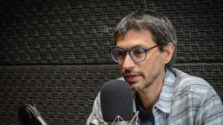 "Joel Rosenberg: ""Trato de generar una agenda de responsabilidad social antes que política"" - La Entrevista - DelSol 99.5 FM"