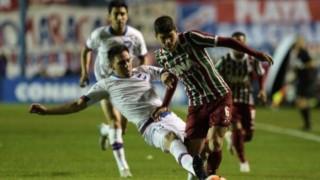 Nacional 0 - 1 Fluminense - Replay - DelSol 99.5 FM