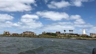 La Isla de Flores, nuestra visita y su historia - Cambalache - DelSol 99.5 FM
