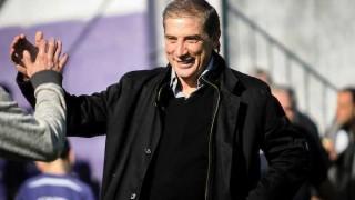 """""""Me da impotencia no poder estar con mis jugadores el domingo"""" - Entrevistas - DelSol 99.5 FM"""