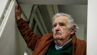 """""""Carne con ojos"""" y la difícil tarea de ponerse en abogado de Mujica - Departamento de periodismo electoral - DelSol 99.5 FM"""
