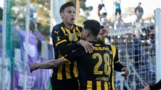 """""""Peñarol tuvo fortaleza anímica para revertir el resultado y ganó la Tabla Anual"""" - Comentarios - DelSol 99.5 FM"""