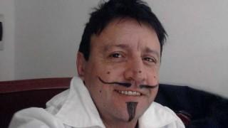 Fernando Serra presentó Catarsis - Audios - DelSol 99.5 FM