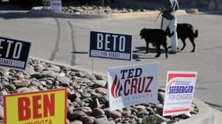 Elecciones de medio período en EE.UU. - Cambalache - DelSol 99.5 FM