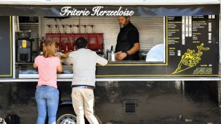 ¿De que sería su food truck? - Sobremesa - DelSol 99.5 FM