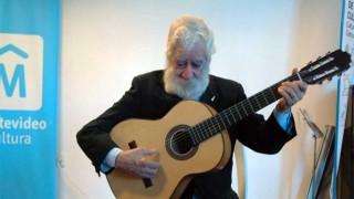 Eustaquio Sosa, el poeta olvidado - Audios - DelSol 99.5 FM