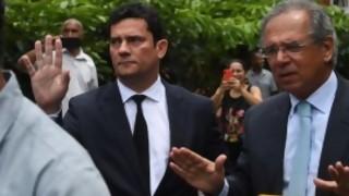 Moro y Guedes: el cerebro y los brazos de Bolsonaro - Denise Mota - DelSol 99.5 FM