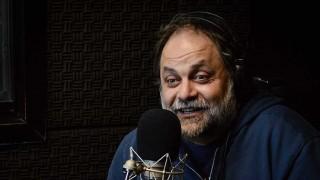 """""""En otro país no hubiera trabajado con los mejores directores nacionales, como trabajé"""" - La Entrevista - DelSol 99.5 FM"""