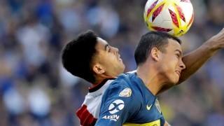 """""""Me parece que River tiene más equipo que Boca"""" - Entrevistas - DelSol 99.5 FM"""