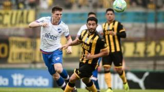 Nacional 1 - 2 Peñarol - Replay - DelSol 99.5 FM