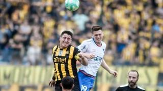 El triunfo del Macho Alfa y la derrota del tuit del hijo de Carlitos Muñoz - Darwin - Columna Deportiva - DelSol 99.5 FM