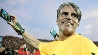 """""""Los jugadores saben lo que es Peñarol y que no hay que dar nada por perdido"""" - Entrevistas - DelSol 99.5 FM"""