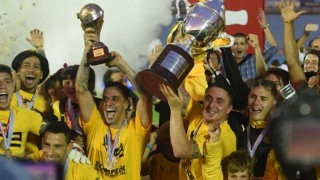 Peñarol campeón: el que no se rinde tiene premio  - Diego Muñoz - DelSol 99.5 FM