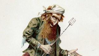 Grandes ladrones de la literatura - El guardian de los libros - DelSol 99.5 FM
